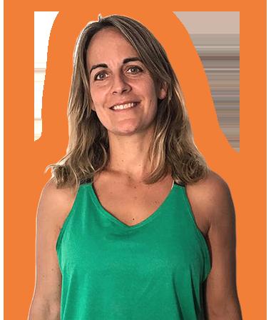 Belén Recio Profesora – Quirosur Córdoba